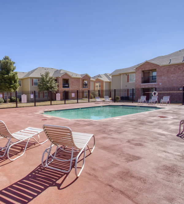 Apartments In Odessa, Texas
